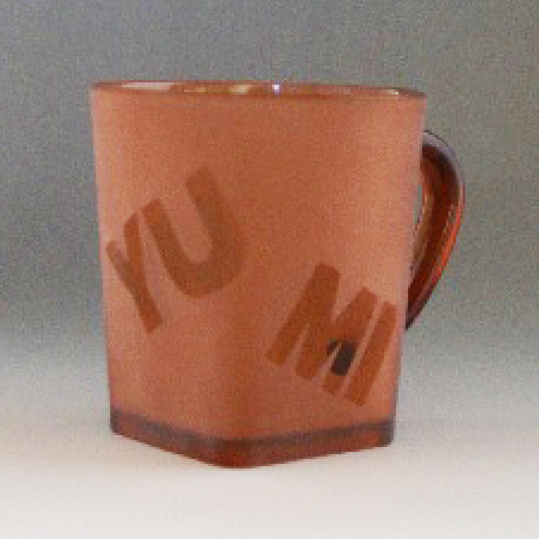 ブラスト工芸|プラスチックコップ 1|レニオンコーポレション|高知