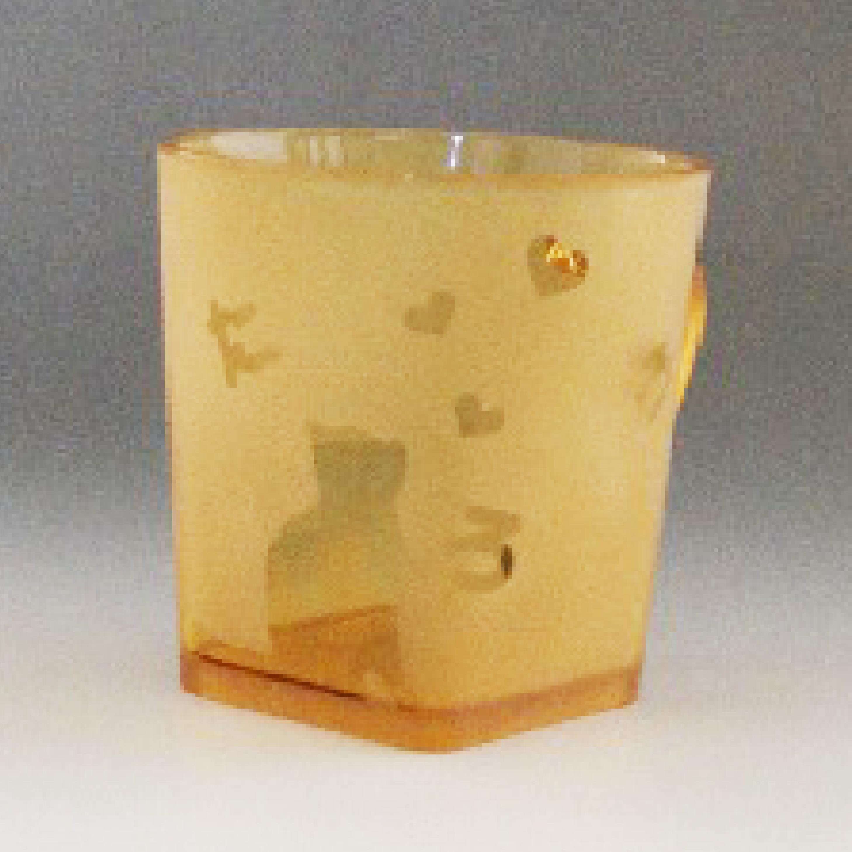 ブラスト工芸|プラスチックコップ 3|レニオンコーポレション|高知
