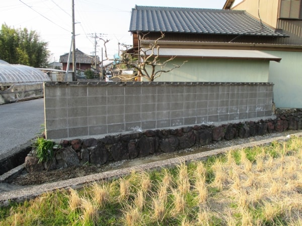 ブラスト施工例|外壁施工後2|レニオンコーポレション|高知