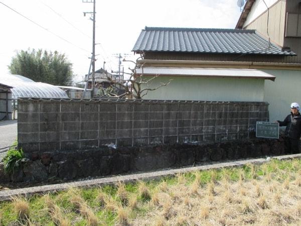 ブラスト施工例|外壁施工前2|レニオンコーポレション|高知