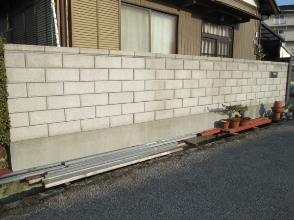 ブラスト施工例|外壁施工後|レニオンコーポレション|高知