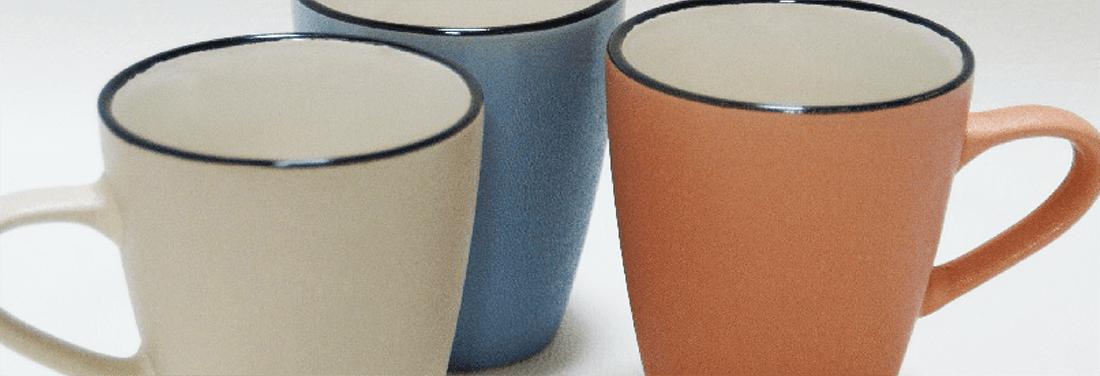 ブラスト工芸|色は、アイボリー・水色・桃色から選べます|レニオンコーポレション|高知